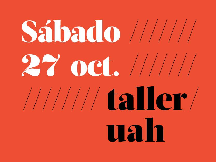 Taller UAH