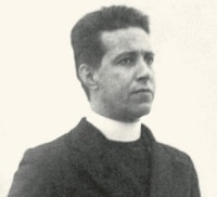 Lanzamiento del libro La formación jesuita de Alberto Hurtado. De Chillán a Lovaina 1923 – 1936