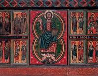 II Jornada de Estudios del Occidente Medieval «Espiritualidad y representación»