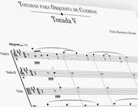 IV Simposio de Musicología
