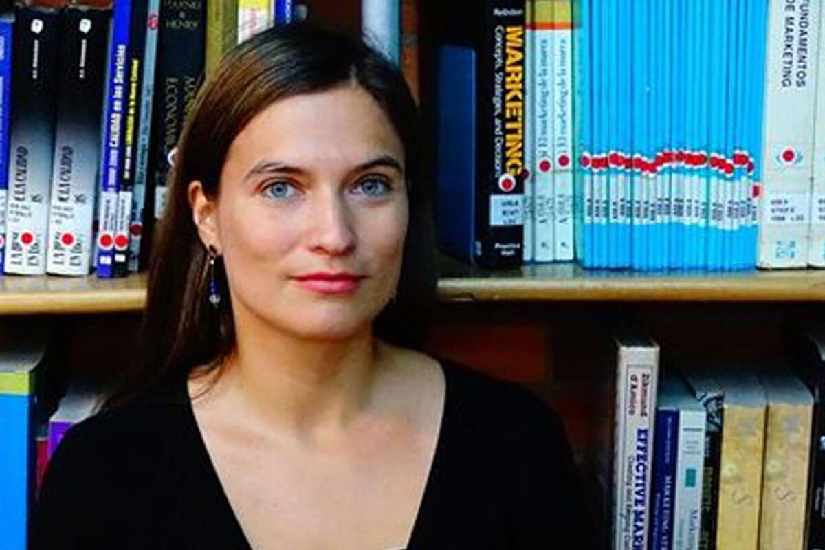 Daniela Fugellie