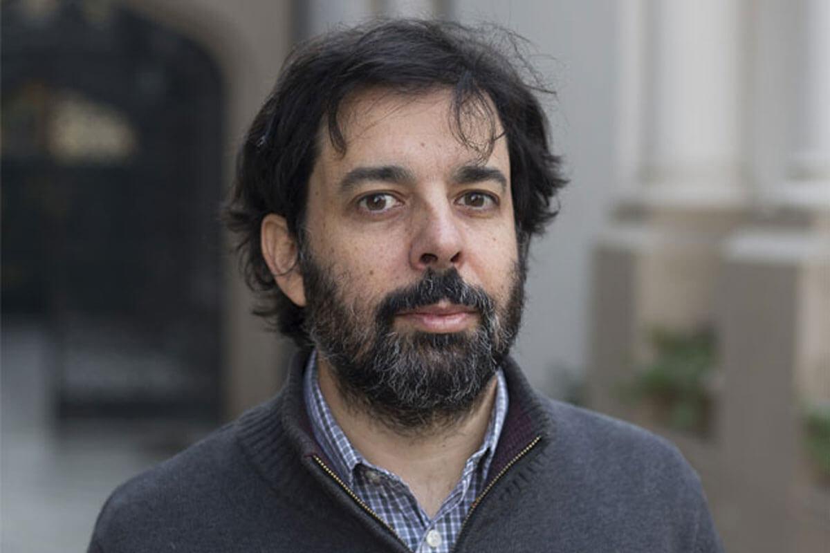 Felipe Burrows
