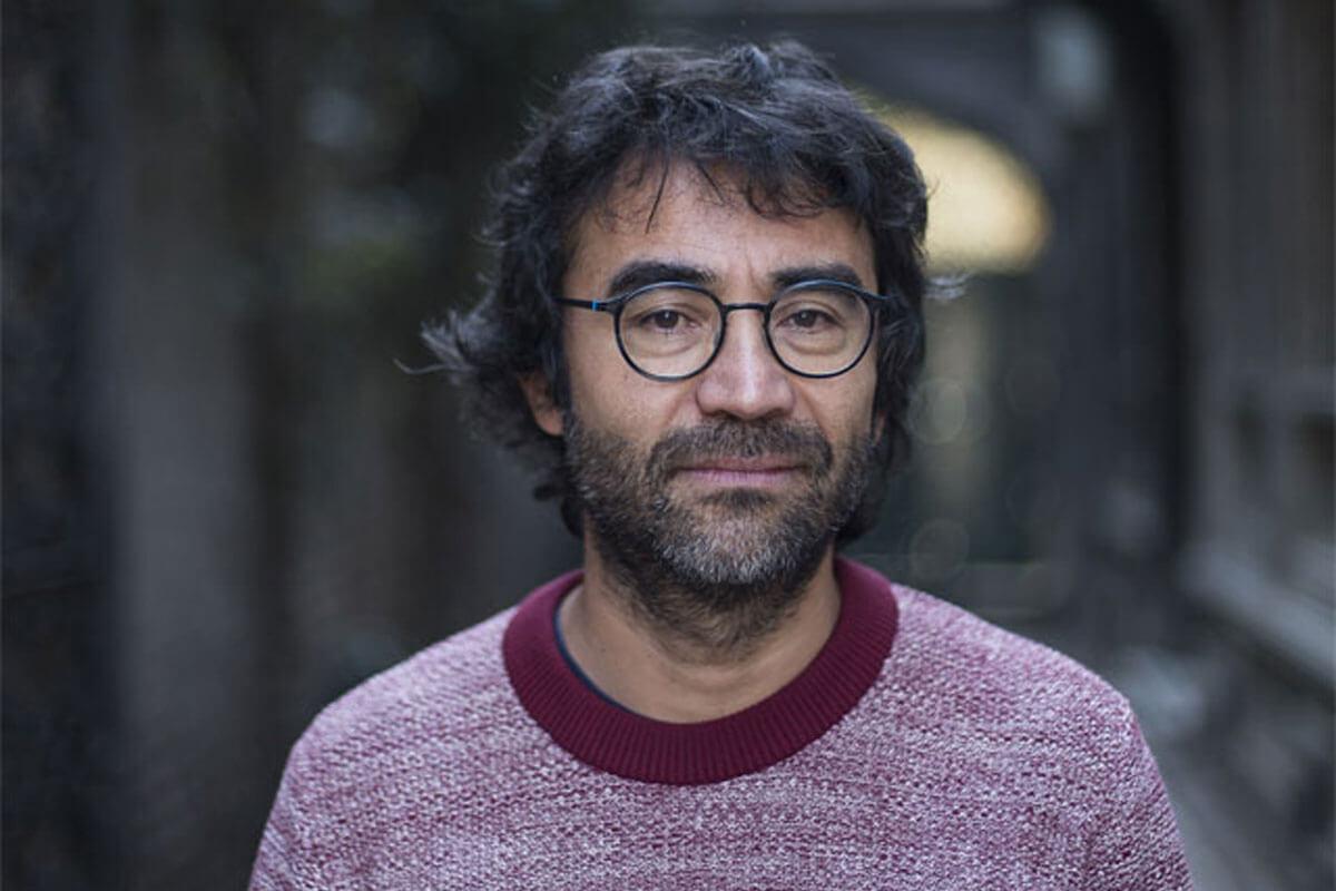 Jaime Barrientos