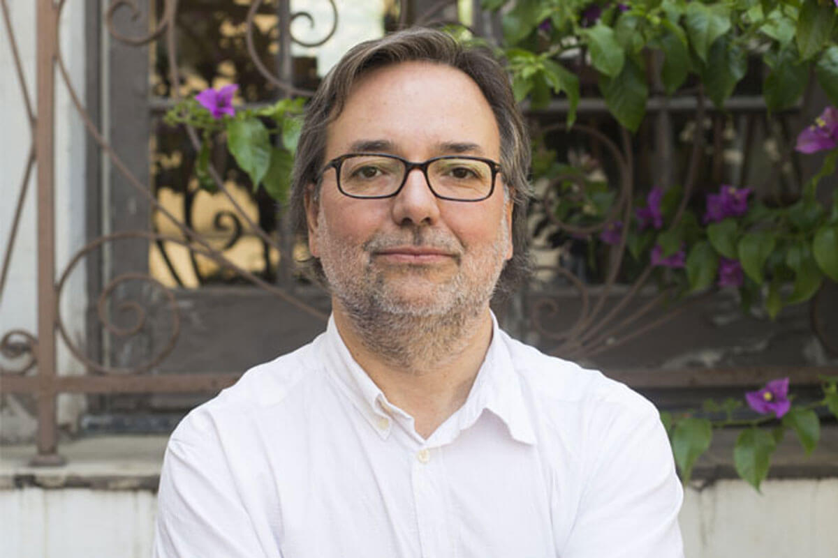 Javier Corvalán