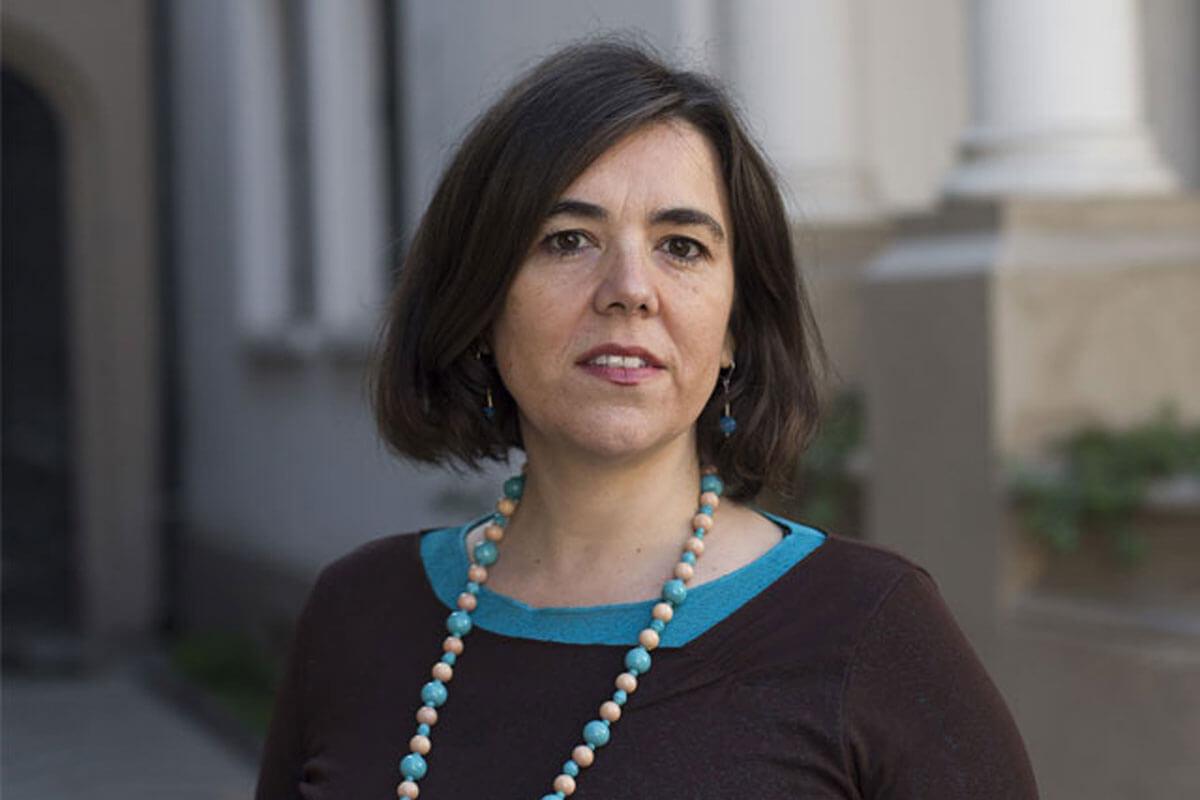 Javiera Navarro