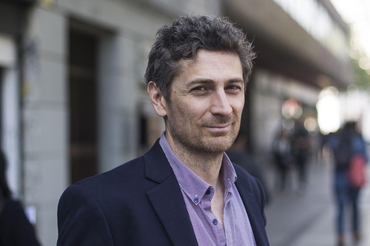Leandro De Brasi