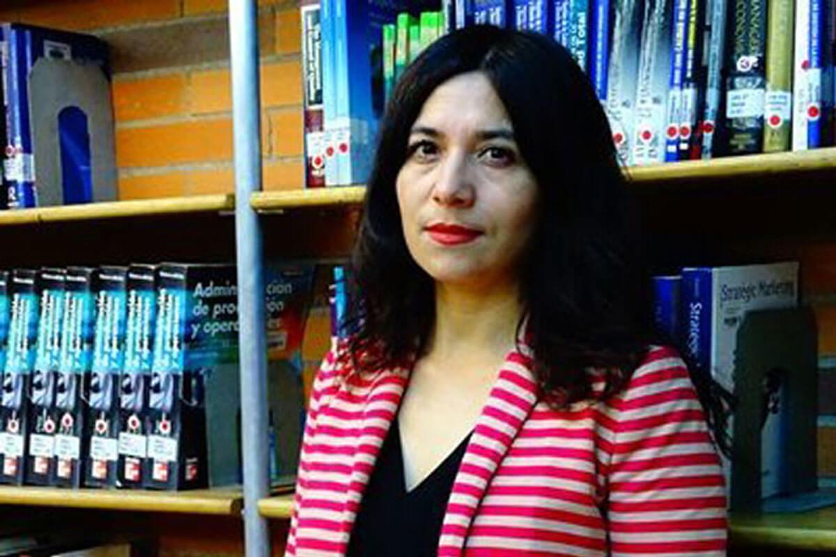 Lorena Valdebenito
