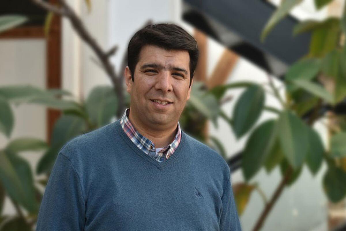 Mauricio Tejada