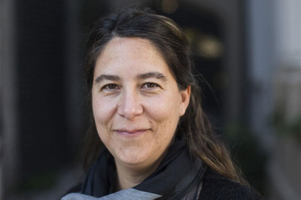 Paula Dagnino