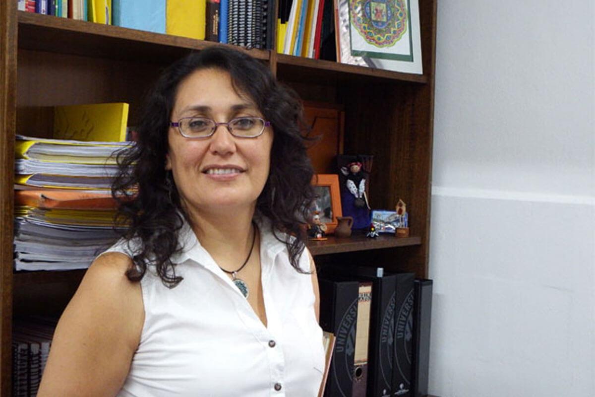 Rosa Gaete