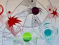 Conferencia Atlas de sueños: el arte como herramienta etnográfica