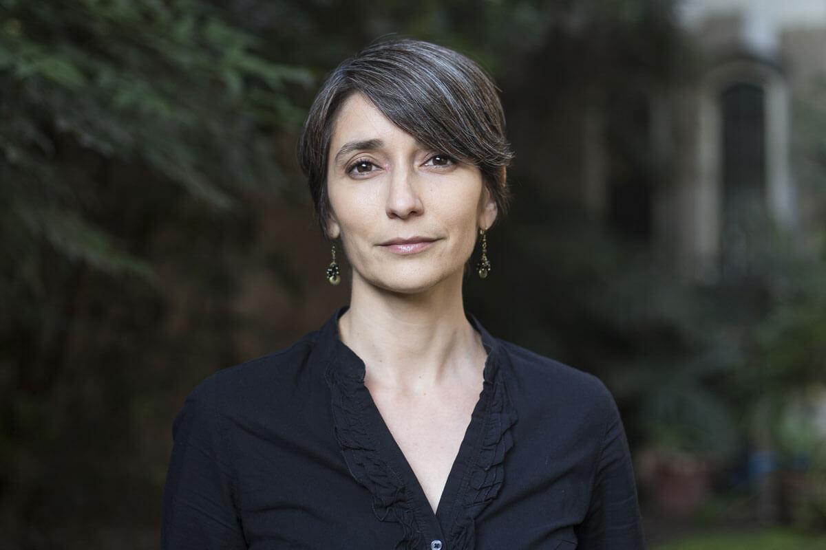 Cecilia Osorio