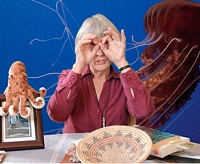 "Estreno en Chile del documental ""Donna Haraway: Story Telling for Earthly Survival"" de Fabrizio Terranova (2016)"