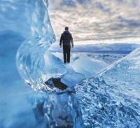 """Charla """"Qué hay debajo de un glaciar"""""""
