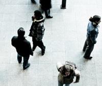 """Seminario Internacional """"Migración, etnicidad y espacio: Aproximaciones críticas desde la etnografía"""""""