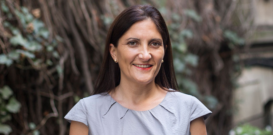 Macarena Rodríguez