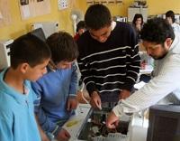 Seminario Desafíos para la Educación Técnica a nivel local y regional: La importancia de la articulación de actores.
