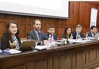 Sesión Pública del Consejo para la Transparencia en el marco del día Internacional del Migrante