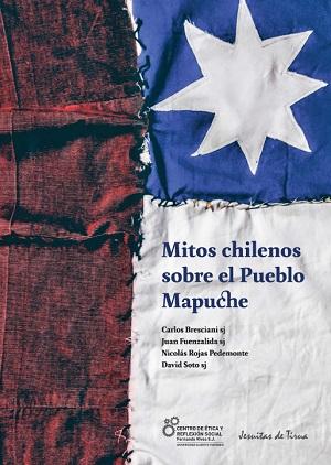 Lanzamiento del libro «Mitos chilenos sobre el pueblo mapuche»