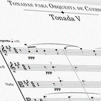 Defensa pública de tesis del Magíster en Musicología Latinoamericana