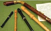 XII Temporada de Conciertos presenta Flauta dulce en el Barroco Alemán
