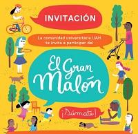 Actividad de Convivencia Comunitaria «El Gran Malón»