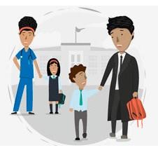 """Lanzamiento del """"Manual de Corresponsabilidad Parental en el Mundo del Trabajo"""""""