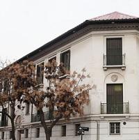 Inauguración del nuevo edificio y primera cuenta pública Facultad de Ciencias Sociales