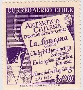 Clase abierta La Antártica chilena: Excepcionalidad, geopolítica, masculinidad