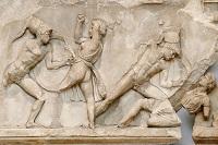 """Segunda Jornada de Antigüedad Clásica: """"Representaciones, discursos y legados del mundo antiguo""""."""