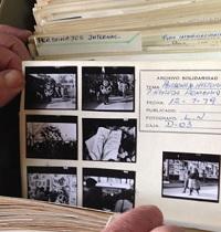Clase abierta sobre el rol de los archivos de Derechos Humanos para la memoria y la justicia transicional