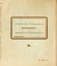Presentación del libro El diario de Francisca