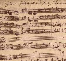 XII Temporada de Conciertos presenta Música coral del barroco francés y alemán