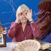 Exhibición documental Donna Haraway