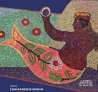 """Clase abierta """"Mujeres y muralismo: el caso de México"""""""