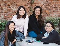 Finaliza postulación al Programa de formación para mujeres Agentes de cambio