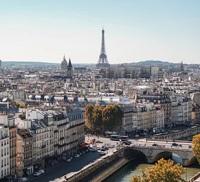 Conversatorio Los resultados de las elecciones europeas podrían confirmar la transformación del campo político en Francia. El fin de la izquierda y de la derecha»