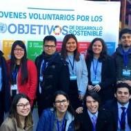 Carrera de Arqueología participa de La XI Fiesta de la ciencia de CONICYT