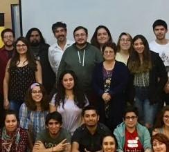 Pedagogía en Inglés y Matemática realizaron seminario sobre diversidad sexual y género