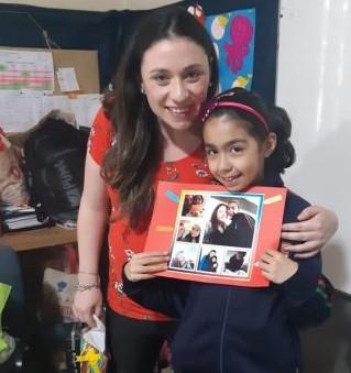 Testimonio Viviana Medina, Alumni UAH