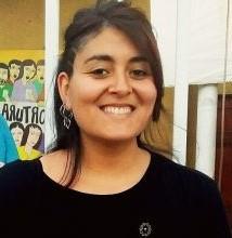"""Francisca Vidal Gajardo: """"Salir a terreno es apenas una de las dimensiones del quehacer antropológico"""""""