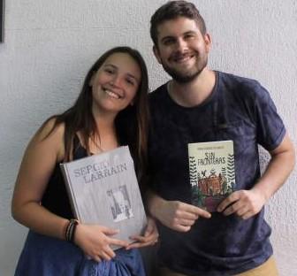 """Estudiantes de Licenciatura en Lengua y Literatura organizan primera versión del concurso de cuentos """"Sin Fronteras"""""""