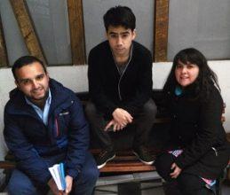 Estudiantes de filosofía crean Fundación Opportunitas