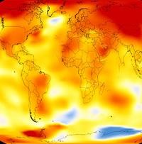Café geográfico ¿Por qué debe importarnos el Cambio Climático?