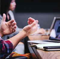 Encuentro Red de Coordinadores/as y prácticas ELAB