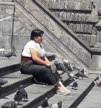 Ruinas urbanas. Réplicas de memoria en ciudades latinoamericanas