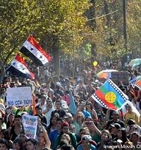 El registro de las violaciones a los derechos humanos en el Chile actual