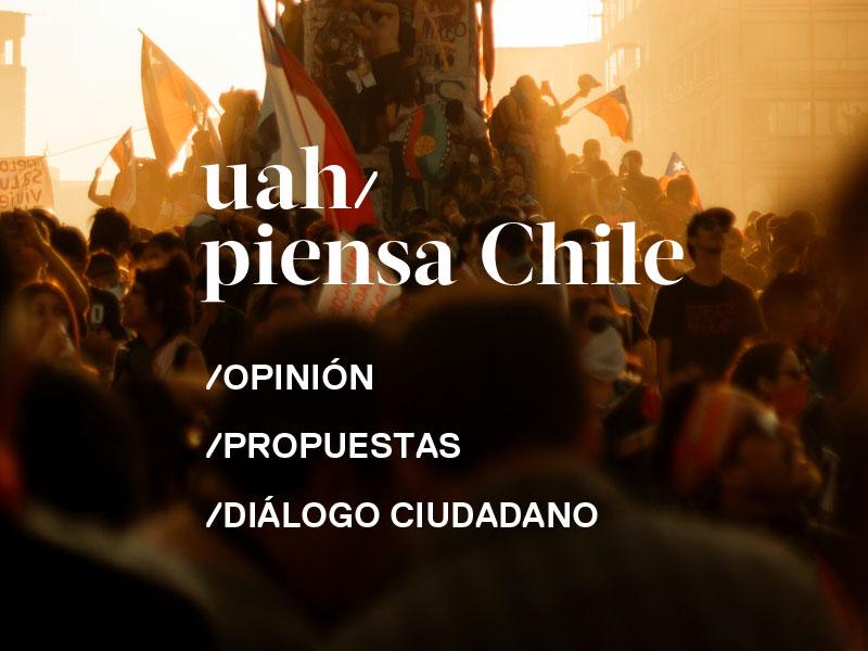 Piensa Chile