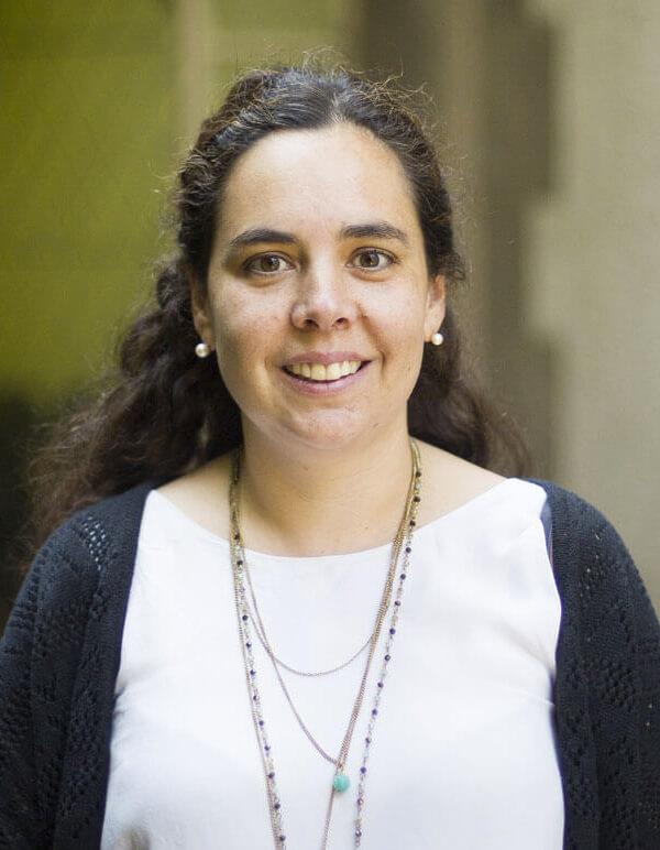 María Paz Trebilcock