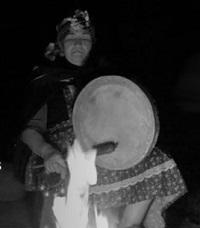 Conferencia ¿Por qué canta la machi? sonidos humanos y no humanos en dos rituales mapuche / Plataforma UAH TV Digital